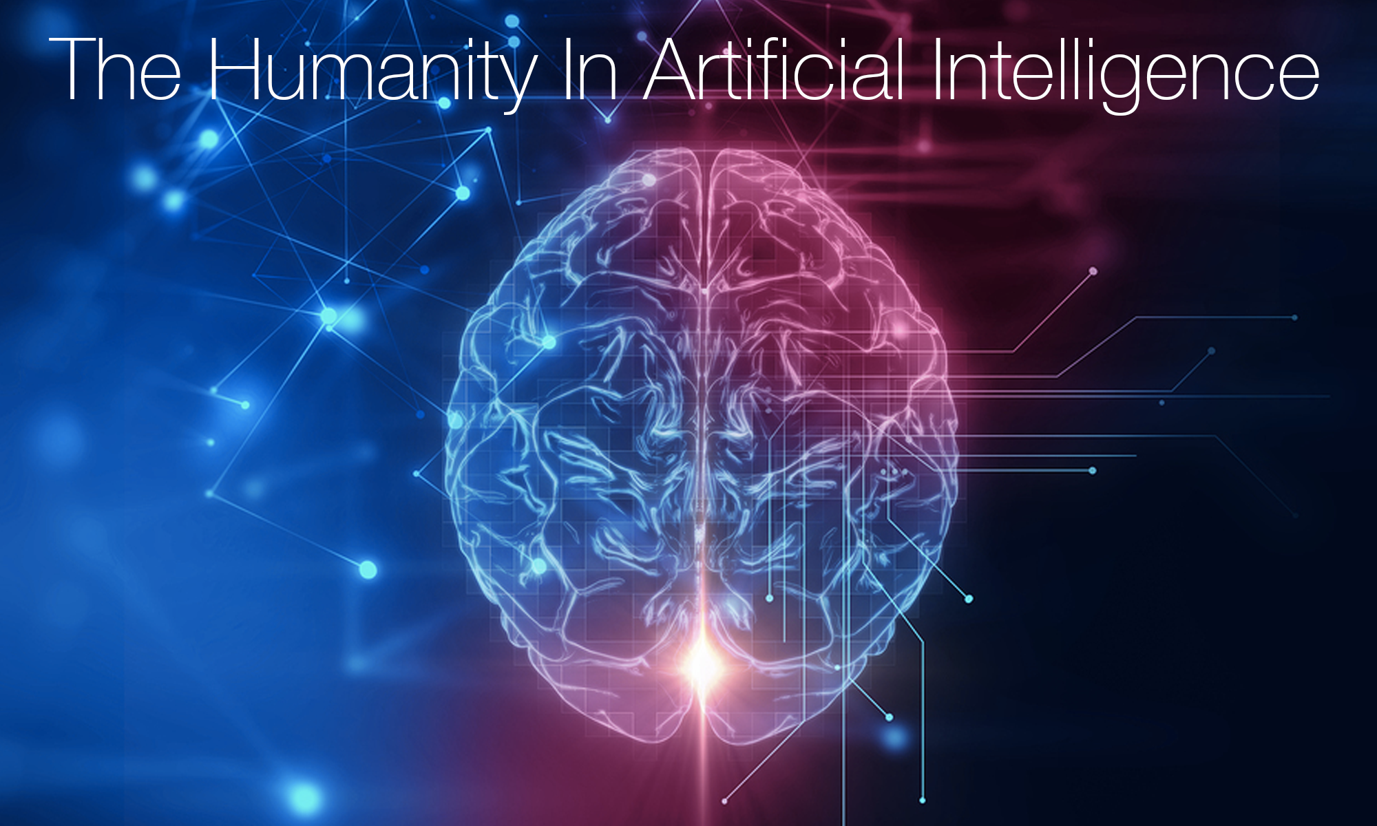 david monnerat humanity artificial intelligence futurist